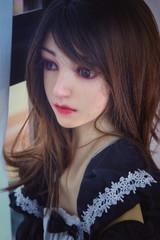 XYドール140B-Amy
