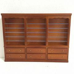 ●SOLD●【Mサイズ】ドイツ 木製本棚