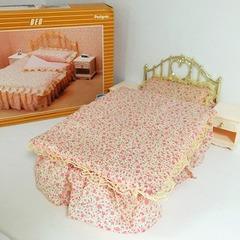 ●SOLD●シンディー 1984 ベッド&キャビネット 箱付