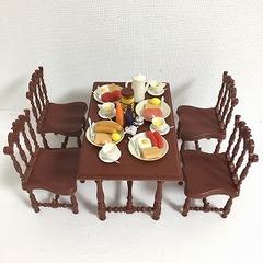 ●SOLD●フルール Fleur 1970-1980 ダイニングテーブル