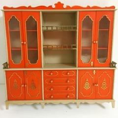●SOLD●【Lサイズ】イタリア  ロマンチックな飾り棚