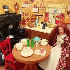 ●SOLD●1975 Jody カントリーキッチンハウス