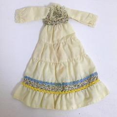 Sindy シンデイサイズ ドレス