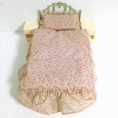 ●SOLD●シンディー 1984 ベッド&キャビネット