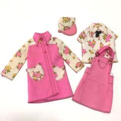 ●SOLD●フランシー 1974 BEST BUY ピンクのセット