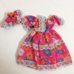 Sindy シンデイサイズ ドレス A