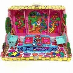 ●SOLD●1968 Tutti&Chris Patio Picnic Case ハウス