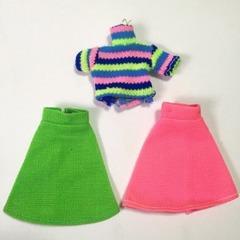 ●SOLD●Pippa&Dawnサイズ ニット&スカート2点