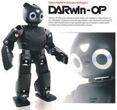 DARwIn-OP デラックスエディション[JP][905-0012-500]
