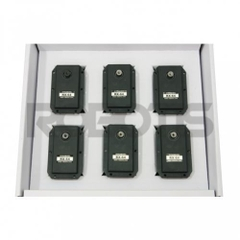 DYNAMIXEL RX-64(RS485モデル) バルク6個セット[902-0015-000]