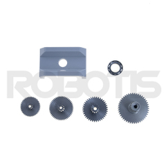 X430-350 Gear/Bearing Set [903-0252-000]