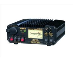 無線機器用安定化電源器 DM-330MV
