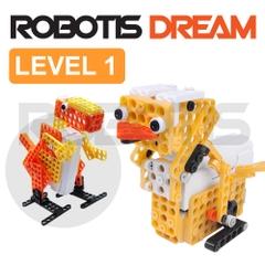 ROBOTIS DREAM Level1 インターナショナル版 [901-0036-200]