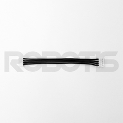 Robot Cable-X4P 100mm (10ea)[903-0243-000]