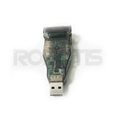 PCインターフェース USB2Dynamixel[902-0032-001]