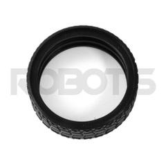 BIOLOID FP04-F18(FP04-F17用ゴムタイヤ) 2個セット[903-0200-000]