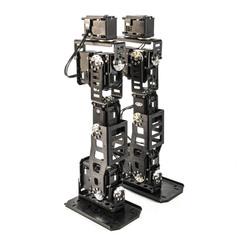 Custom MX-106T 6 DOF Humanoid Robot Leg Kit Set