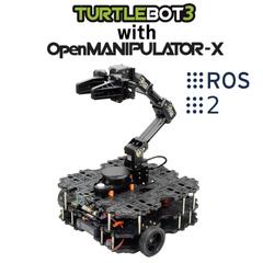 TurtleBot3 MM 2021[JP5-0010-001]
