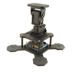 PhantomX Robot Turret Kit