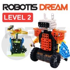 ROBOTIS DREAM Level2 インターナショナル版 [901-0037-200]