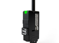 D12-6PT-3 (12V input, 6N rated force, TTL/PWM protocol, 30mm stroke)