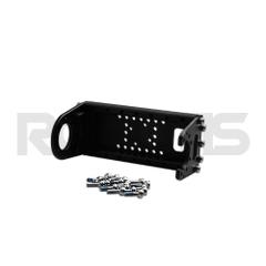 FRP42-H120K Set(42mm角対応ヒンジ/100シリーズ/ショート)[903-0217-100]