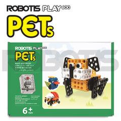 ROBOTIS PLAY 600 PETs[901-0057-000]