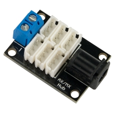 6 Port TTL(3PIN) Power Hub