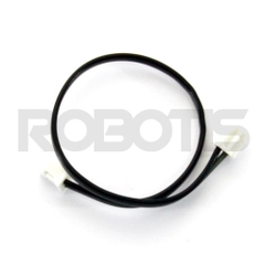 Robot Cable-2P 150mm (Battery Box) 4pcs[Robot Cable-2P 150mm (Battery Box) 4pcs[903-0192-000]