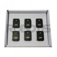 DYNAMIXEL RX-28(RS-485モデル) 6個セット(バルク)[902-0014-000]