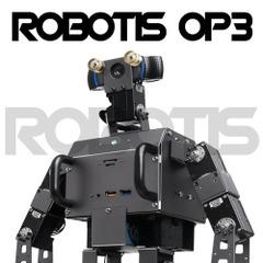 ROBOTIS OP3 [US][905-0021-300]
