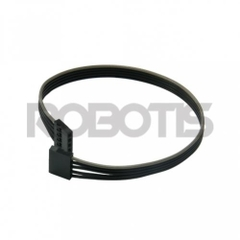 Robot Cable-5P 150mm(センサー用) 4pcs[903-0086-000]