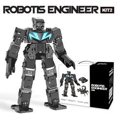 ROBOTIS ENGINEER KIT2[901-0157-200]