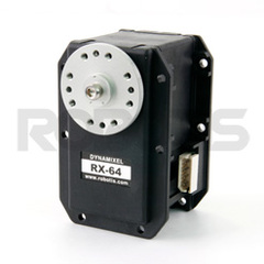 RX-64 HN05-N1 Type(RS-485モデル)[902-0008-000]