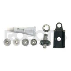 MX-106シリーズ用予備ギアセット(MX-106 Gear/Bearing Set)[903-0206-000]