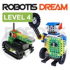 ROBOTIS DREAM Level4 インターナショナル版 [901-0059-200]