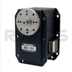 DYNAMIXEL MX-64R(RS-485モデル)[902-0065-000]