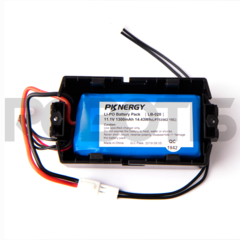 LIPO Battery 11.1V 1300mAh LB-020 [903-0277-000]
