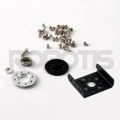 FR07-F101K Set(MX-28直交ユニット用反対軸セット)[903-0163-100]