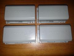 BIOLOID PREMIUMバッテリーケース4個セット