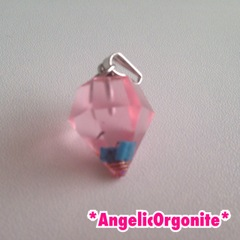 ミニジュエル型ピンク3