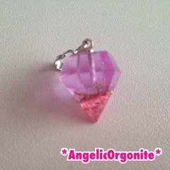 ミニジュエル型紫2