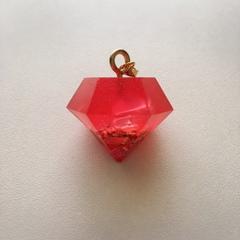 ジュエル型ピンク5