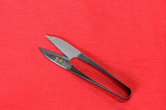 7-3握りハサミブロンズ爪型105mm