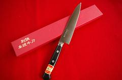 5-3 鋼ペティナイフ 150mm