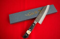 1-4 口金 (三徳包丁 170mm)