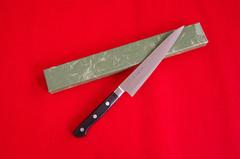5-8鋼ペティナイフ150mm