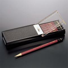 鉛筆ハイユニ(三菱)