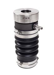 PSS シャフトシール(シャフト直径60mm スタンチューブ外径95mm)