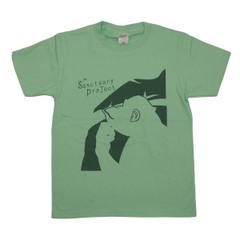 サンプロオリジナルTシャツ2014_L01 寄付つき